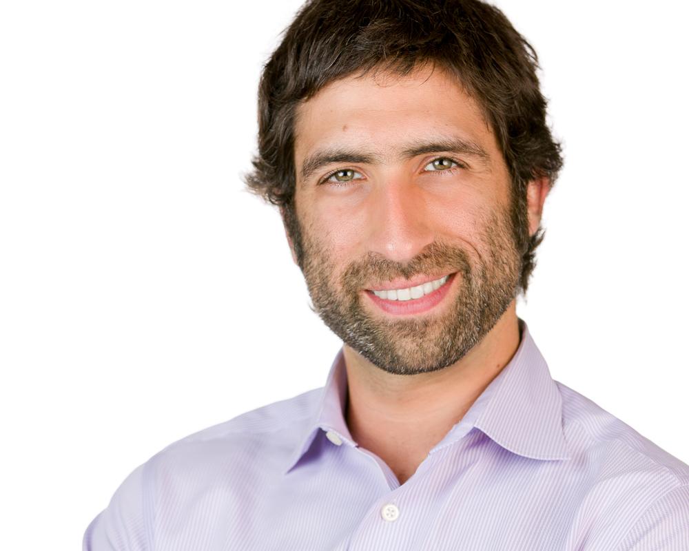 Tech Guru CEO and Founder Daniel Moshe