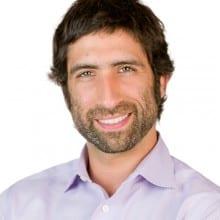 Daniel Moshe
