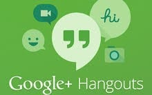 Google Hangouts: The How-To