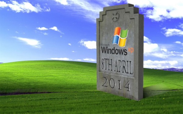 important news about windows xp tech guru llc